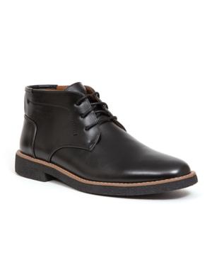 Men's Bangor Memory Foam Chukka Boot