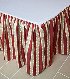 Austin Horn Classics Mount Rouge Luxury Bedskirt