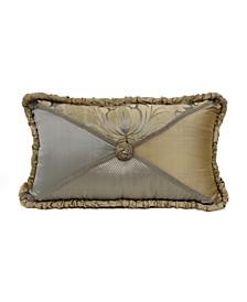Duchess Luxury Boudoir Diamond Pillow