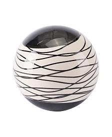 Zuo Stripes Large Orb