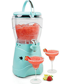 Nostalgia 1-Gallon Margarita & Slush Machine, Aqua