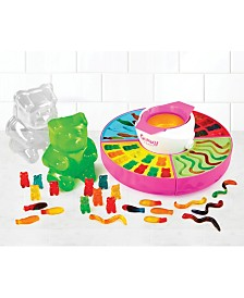 Nostalgia Electric Giant Gummy Candy Maker