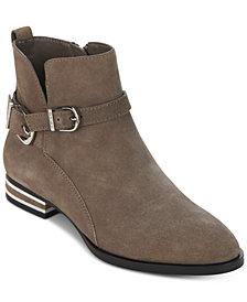 DKNY Women's Lily Booties, Created for Macy's