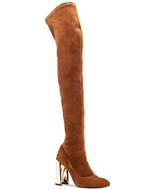 BCBGMAXAZRIA Bea Over-the-Knee Boots