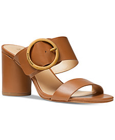 MICHAEL Michael Kors Estelle Dress Sandals