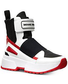 MICHAEL Michael Kors Cosmo High-Top Sneakers