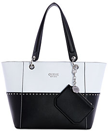 GUESS Kamryn Tote With Pouch