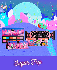 NYX Professional Makeup Holiday Sugar Trip Collection