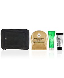 Receive a FREE Deluxe 4 pc Gift with $50 Peter Thomas Roth purchase!