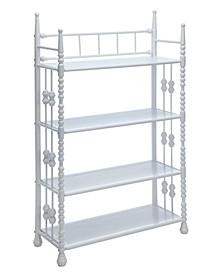 Janey Transitional-shelf
