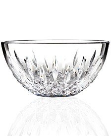 Gifts, Lismore Crystal Bowl 6""