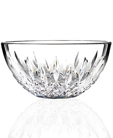 Waterford Gifts, Lismore Crystal Bowl 6""