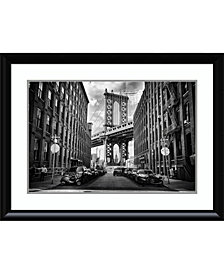 Amanti Art In America  Framed Art Print
