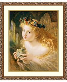 Amanti Art Fairy Framed Art Print