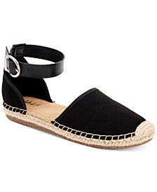 Style & Co Paminaa Flat Sandals, Created for Macys