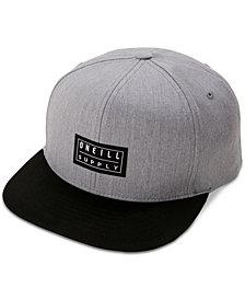 O'Neill Men's Splits Flexfit® Stretch Snapback Hat