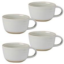 Artisan 4-Pc. Jumbo Cup