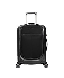 Ricardo Cupertino 20-Inch Carry-On Suitcase