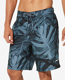 "Speedo Men's Kalo Palm 20"" Boardshorts"