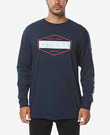 O'Neill Men's The Good Graphic T-Shirt