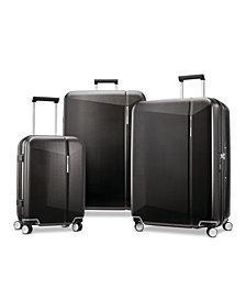 Samsonite Etude Spinner Suitcase Collection