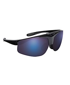 MLB Deluxe Flip - Up Sunglasses