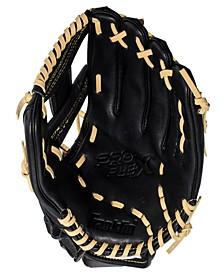 """11.5"""" Pro Flex Hybrid Baseball Glove-Right Handed Thrower"""
