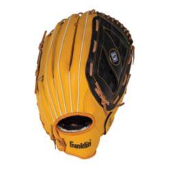 "Franklin Sports 14.0"" Field Master Series Baseball Glove-Left Handed Thrower"