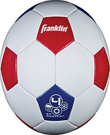 Franklin Sports Size 4 United Stes - Us Soccer Ball