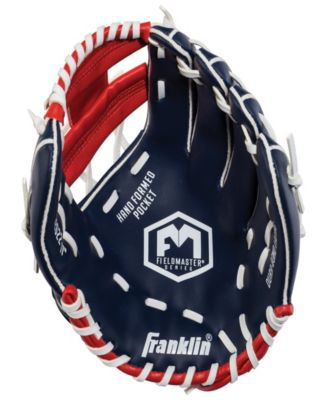 """Franklin Sports Field Master Usa Series 11.0"""" Baseball Glove - Right Handed Thrower"""