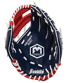 "Franklin Sports Field Master United Stes - Us Series 11.0"" Baseball Glove-Right Handed Thrower"