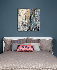 """iCanvas """"Italian Gold"""" by Julian Spencer Gallery-Wrapped Canvas Print (26 x 26 x 0.75)"""