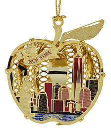 Chemart NYC 3D Skylines Ornament, Created for Macy's