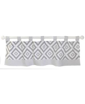 Imagine Curtain Valance Bedding