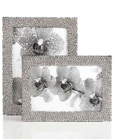 Michael Aram New Molten Frames Collection - Picture Frames - Macy\'s ...
