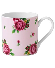 Old Country Roses Pink Mug