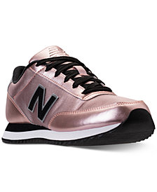 New Balance Women's 501 Casual Sneakers from Finish Line