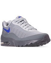 5d1ca51d80a Nike Men s Air Max Invigor Print Running Sneakers from Finish Line