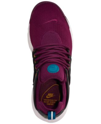 4d9c9288eb5e Women s Air Presto Running Sneakers from Finish Line