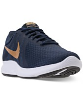 the latest a6217 29720 Nike Women s Revolution 4 Running Sneakers from Finish Line