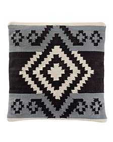 Saxony Hills Hand Woven Dec Pillow