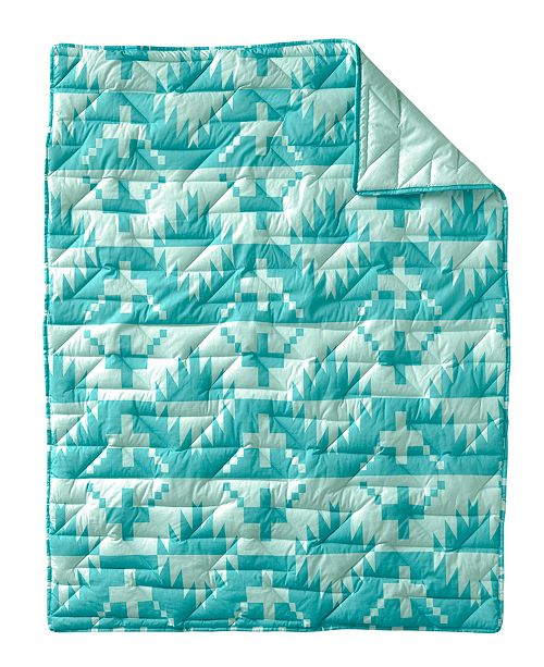 Pendleton Spider Rock Quilted Mat