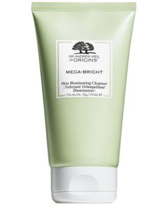 Dr. Andrew Weil for Origins Mega-Bright Skin Illuminating Cleanser, 5 fl. oz.