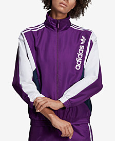 adidas Originals 90s Colorblocked Track Jacket