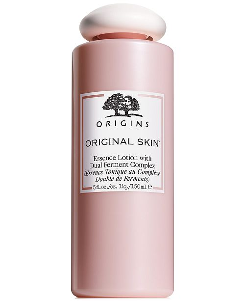 Origins Original Skin Essence Lotion with Dual Ferment Complex, 5oz