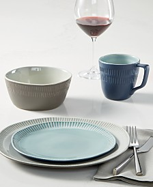 Mikasa Marbella Dinnerware Collection