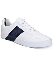 Nautica Men's Townsend Low-Top Lace Up Sneakers