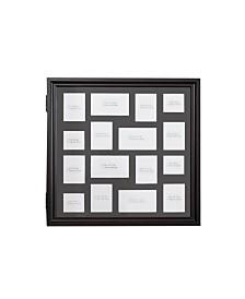 Black Collage Frame
