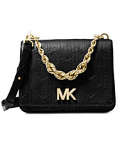 Michael Kors Mott Chain Shoulder Bag