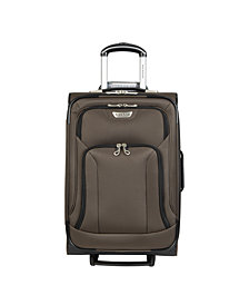 "Ricardo Monterey 2.0 25"" Two-Wheel Upright Suitcase"